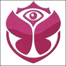 Quel événement musical est symbolisé par ce logo ?