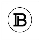 """Quelle marque est représentée par ce """"B"""" stylisé ?"""