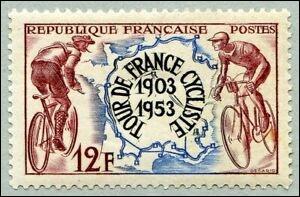 À la fin du Tour de France cycliste de 1904, quelle situation imprévisible désigna le vainqueur Henri Cornet ?