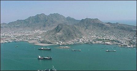 Quel détroit sépare la mer Rouge du golfe d'Aden ?