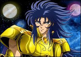 Dans quel manga Saga des Gémeaux est-il l'un des 12 Chevaliers d'Or ?