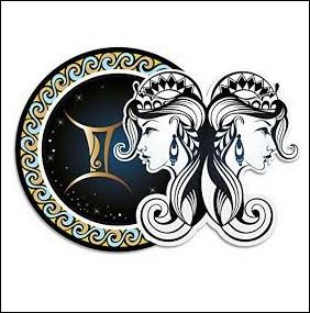 Le signe astrologique des Gémeaux est lié aux personnes nées entre...