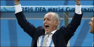 Qui était le sélectionneur argentin ?