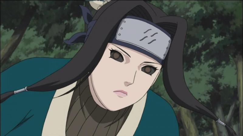 """Haku est un des premiers ennemis de Naruto. Il a été un orphelin du Pays de l'Eau. Plus tard, il rencontra Zabuza et deviendra un ninja.Que signifie """"Haku"""" ?"""