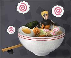 """Naruto Uzumaki, son nom doit forcément vous dire quelque chose, c'est le protagoniste de l'histoire.Que signifie """"Naruto"""" ? (Il y a un indice sur l'image)"""