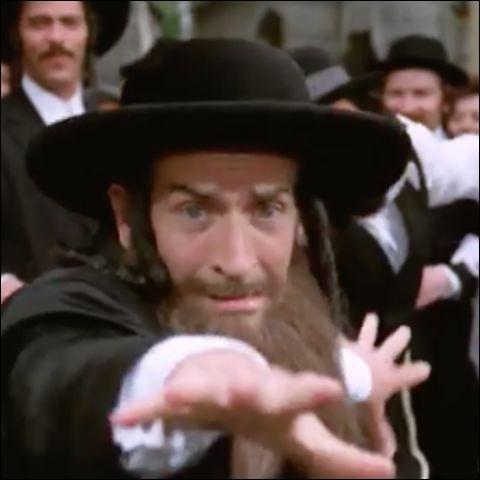 Dans quel film tient-il le rôle de Victor Pivert ?