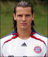 Dans quel club le défenseur de talent Daniel Van Buyten a-t-il joué de 2006 à 2014 ?