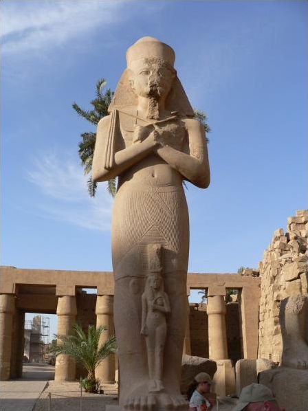L'Art (30) - Statues, monuments et musées (1)