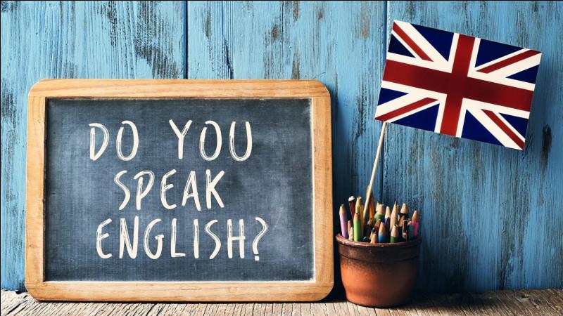 Comment dit-on bonjour en anglais ?