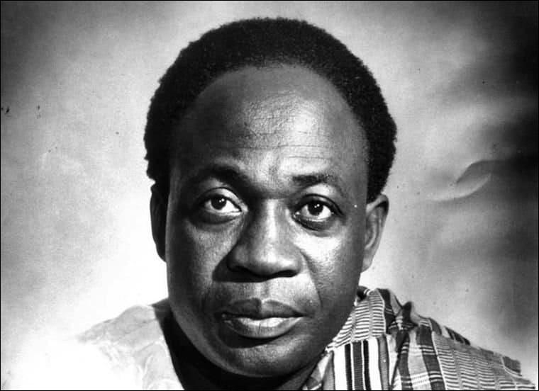 Grande figure de la lutte pour l'indépendance des pays africains, il a dirigé le Ghana de 1957 à 1966 : c'est ... Nkrumah.