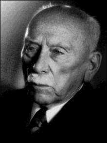 Jules Bordet fut le premier Belge lauréat du prix Nobel de physiologie ou médecine en 1919 pour ses découvertes relatives à l'immunité. Il isola notamment la bactérie à l'origine de...