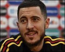 Dans quel club français le footballeur louviérois Eden Hazard a-t-il terminé sa formation et révélé tous ses talents ?