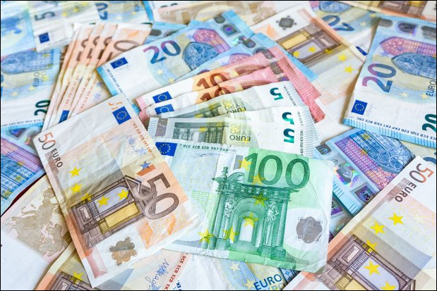 As-tu déjà trouvé de l'argent par hasard ?