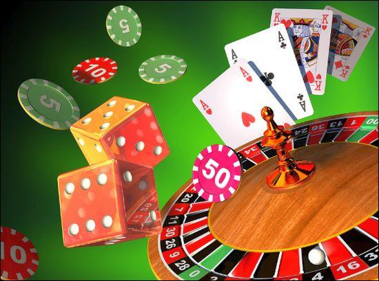 Gagnes-tu souvent aux jeux de hasard ou de pari ?