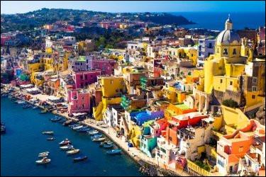 Na comme Naples : dans quelle région italienne ?