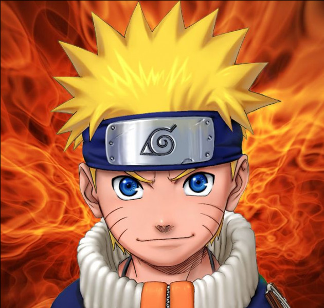 Na comme Naruto : le manga ! Quel est le nom de famille de Naruto ?