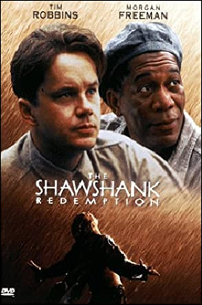 """Qui est le réalisateur du film """"The Shawshank Redemption"""", sorti en 1994 ?"""