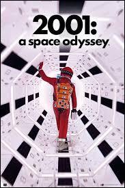 """Qui est le réalisateur du film """"2001 : A Space Odyssey"""", sorti en 1968 ?"""