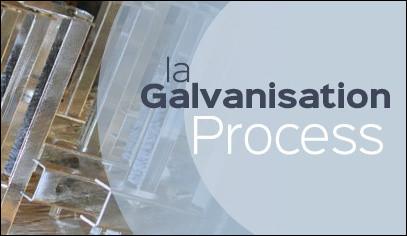 Qu'est-ce que la galvanisation ?