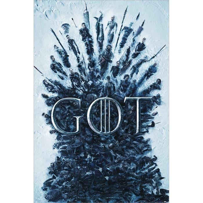 Les citations de ''Game of Thrones'' (VO) (2)