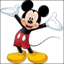 Comment s'appellent les neveux de Mickey Mouse ?