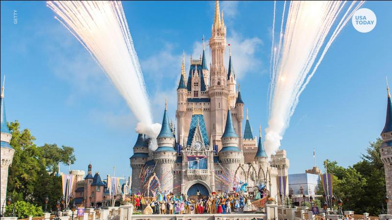 Alors que tu te dis que ça ne peut pas être pire, ta/ton meilleur(e) ami(e) annule la sortie de demain, vous deviez aller à Disneyland !