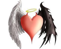 Es-tu un démon ou un ange ?
