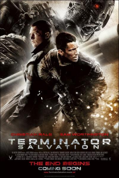 La musique de Terminator Renaissance a été composé par :