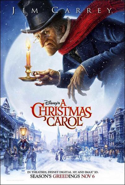 La musique du Drôle de Noël de Scrooge a été composé par :