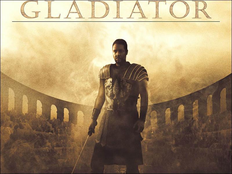 La musique de Gladiator a été composé par :