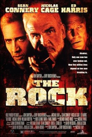 La musique de Rock a été composé par :