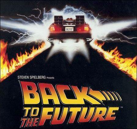 La musique de Retour vers le Futur a été composé par :