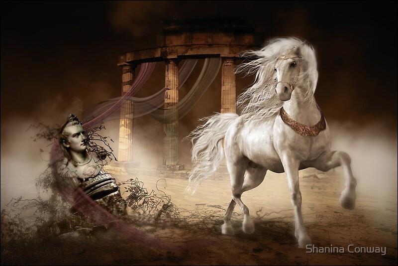 L'empereur romain Caligula fera de son cheval un sénateur. Qui est-il ?