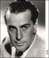 """Il commence sa carrière au cinéma en 1919, interprète de nombreux rôles de militaire ou de """"jeune premier"""", joue dans """"La Kermesse héroïque"""" de Jacques Feyder, dans """"J'étais une aventurière"""" de Raymond Bernard : c'est ..."""