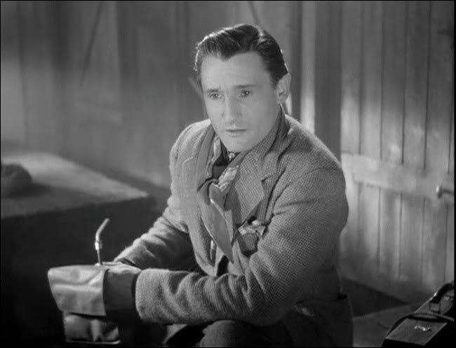 """Il est connu pour ses seconds rôles dans les films des années 30 """"La Bandera"""", """"Les Bas-fonds"""" et """"Le Quai des brumes"""" ; il incarne Jésus Christ dans """"Golgotha"""" en 1935 : c'est ..."""
