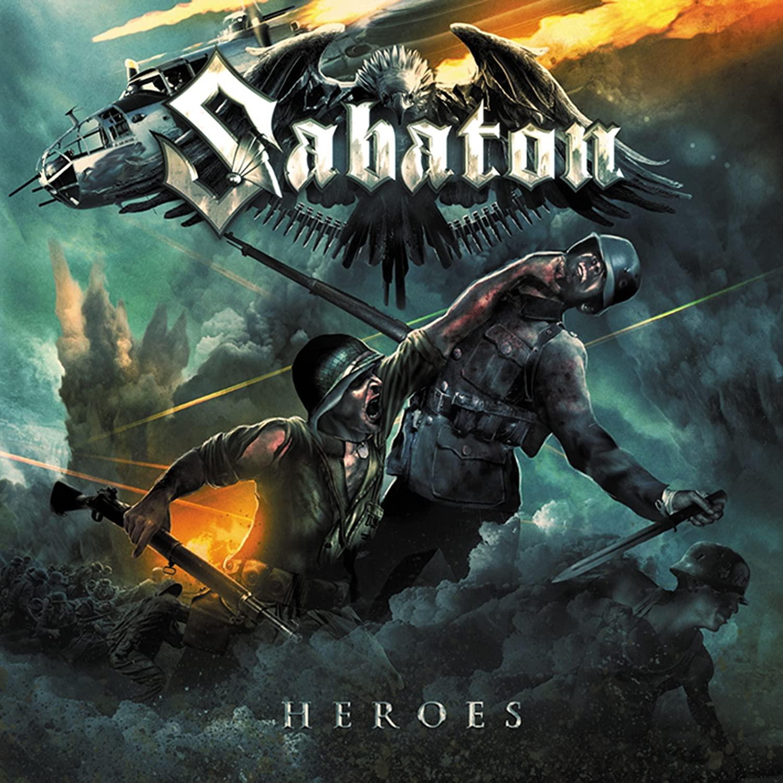 ''Heroes'' de Sabaton, 2014