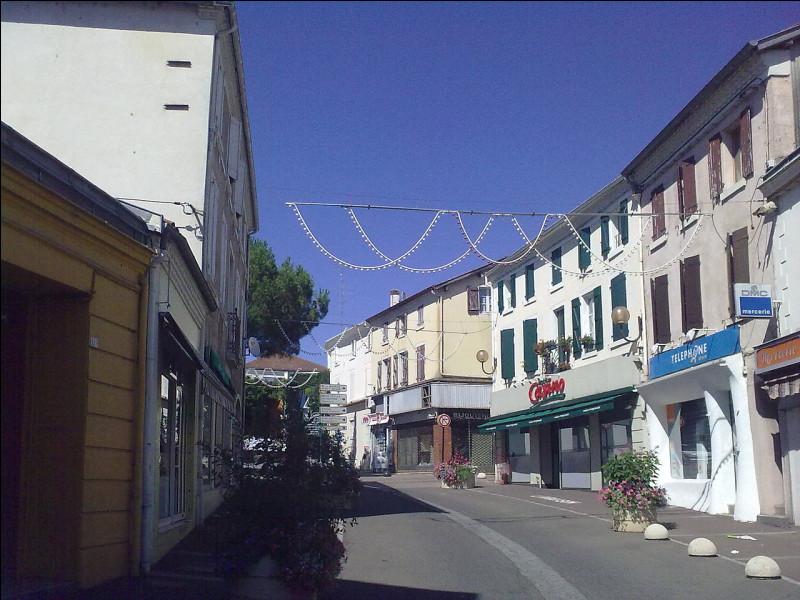 La commune française d'Hagetmau se situe dans le département des Pyrénées-Orientales.