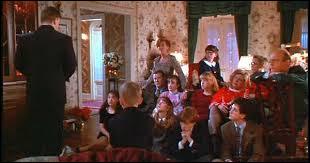 Dans quelle ville la famille de Kevin va-t-elle voyager ?