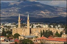 Quelle est la capitale de Chypre ?