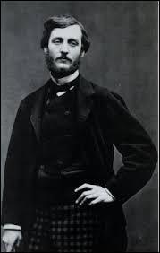 Qui était Frédéric Bazille ?