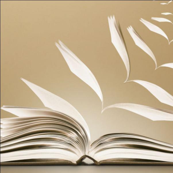Tu dois apprendre un texte ou une poésie par cœur.