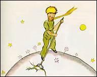 De quelle planète le narrateur pense-t-il que vient le Petit Prince ?