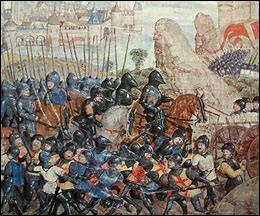 """En quelle année la """"Guerre de Cent Ans"""" a-t-elle pris fin ?"""