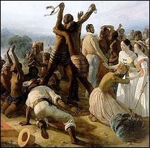 En quelle année l'esclavage a-t-il été aboli en France ?