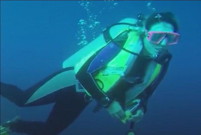 Pour la 1re fois, une femme a atteint le point le plus profond de l'océan en juin 2020 ; son nom est Kathryne Sullivan. Encore plus impressionnant, quel est son ex-métier ?