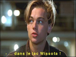 """""""Titanic"""" (2) > Il m'énerve celui-là, avec sa mèche dans les yeux... Mais là n'est pas la question : où est le problème ?"""