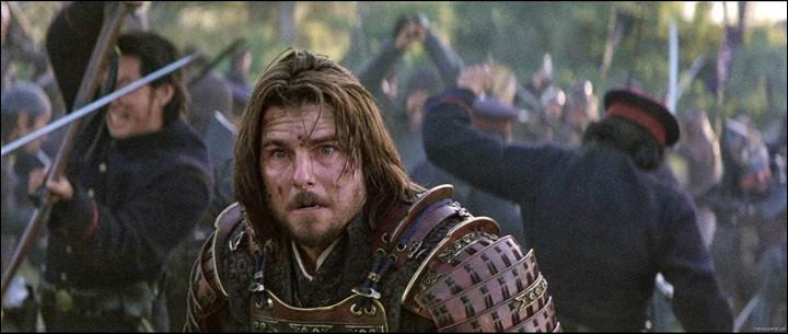 """""""Le Dernier Samouraï"""" > Après avoir appris que le dernier samouraï était américain, on saura tout sur ce film... Encore que..."""