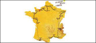Comment est surnommé le Tour de France ?