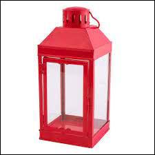Qu'est-ce que la lanterne rouge ?