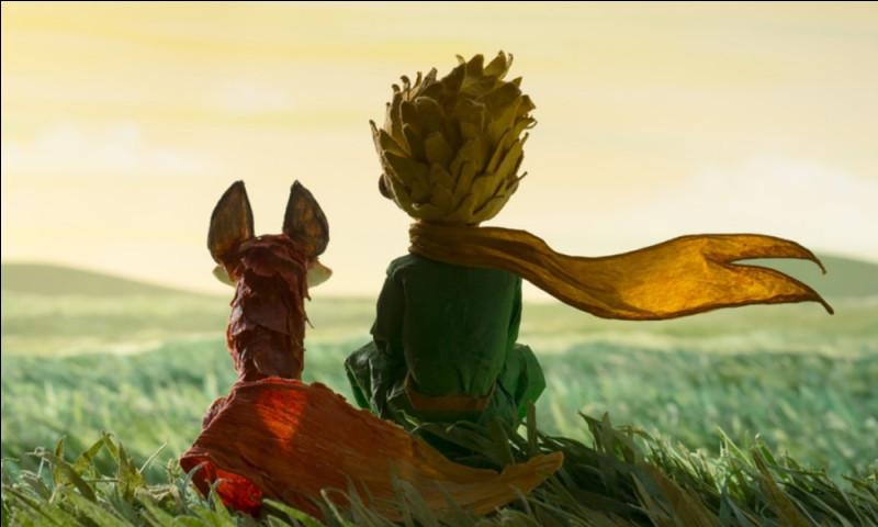 Que cherche le Petit Prince ?